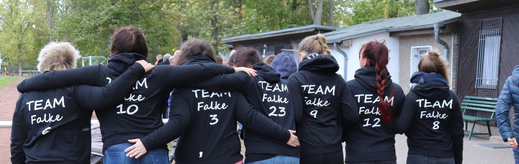 Foto Team Falke