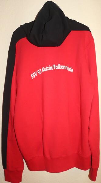 Fan apuzensweater Hoodie Falke
