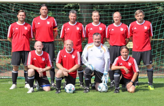 Freitag: Kreispokalhalbfinale gegen Michendorf