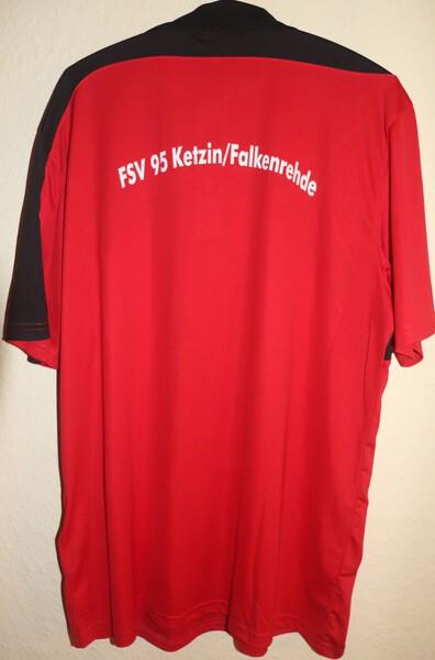Fan Polo-Shirt Falke