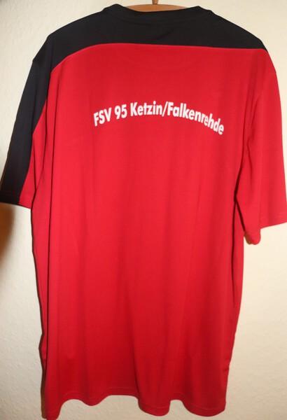 Fan T-Shirt Falke